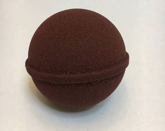 Blood of Your Enemies Bath Bomb WITH Charm Inside!