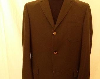 Vintage Baxter Clothes Blazer/Sports Jacket - size 42 O3F9ar60I