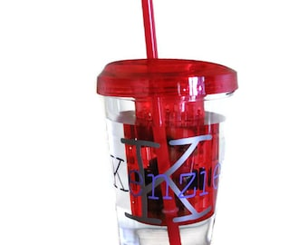 Water Bottle Infuser, Red Fruit Infuser, Personalized Fruit Infuser, Water Bottle, Tumbler, Personalized Tumbler, Mother's Day Gift