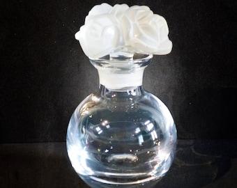 VERY beautiful Lancel brand perfume bottle