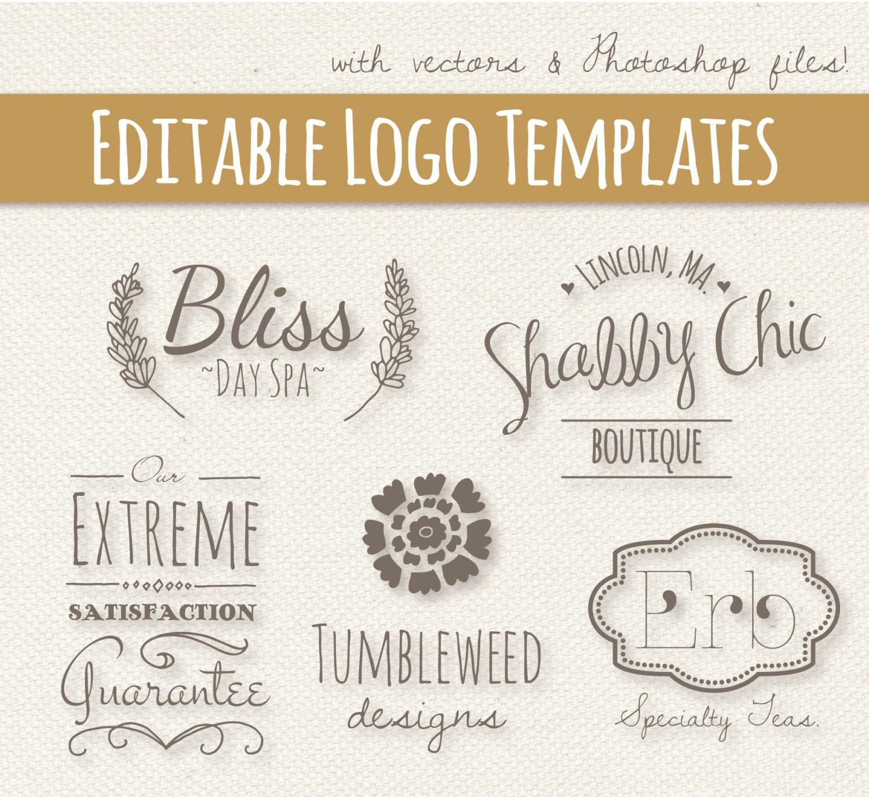 premade template