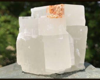 Calcite Rhombs [RST662]