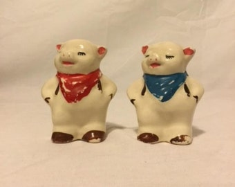 Shawnee Pigs