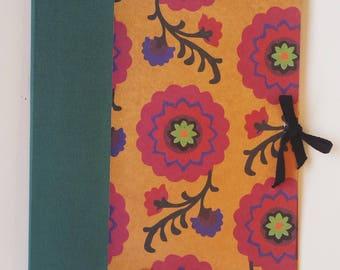 Dahlias Folder