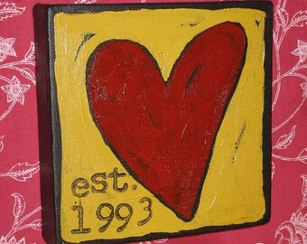 Custom Heart