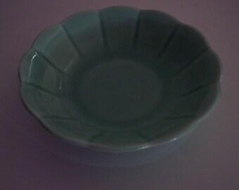 Aqua display bowl
