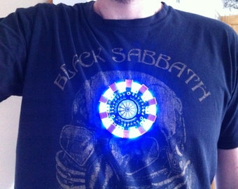 Iron man Wearable ARC REACTOR replica prop