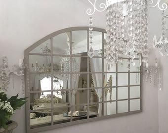 """""""Quadri"""" Vintage mirror"""