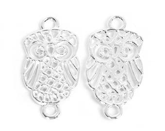 OWL filigree connectors