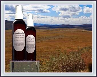 Tundra Royale Eau de Cologne, Fragrance with Bergamot, Petitgrain, Lemon, Orange, Lavender, Neroli
