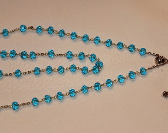 Handmade Rosary Beads- 8 mm beads