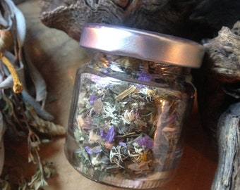 Avalon Incense/Incense/Smudge/magic/Witches/ritual/Incense/Herbs/Avalon