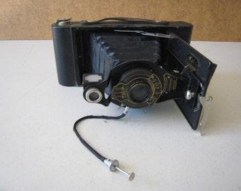 No. 2-A Folding Autographic Brownie camera   1924