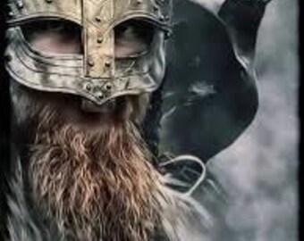 Odin Cologne Oil  1/2 oz.  Norse Cologne, Masculine Cologne, Viking Cologne, Cologne Gift For Him, Woodsy Cologne, Fantasy Cologne