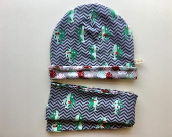 Cappellino e paracollo Beanie Classico UNISEX