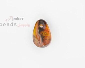 Baltic Amber Pendant, Amber Pendant, Jewelry making Piece, 1 Unit, 5990