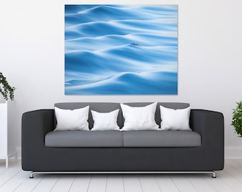 Ocean Waves Photo Print | Wall Art | Nature and Landscape Photography | (5x7, 8x10, 12x18, 16x24, 20x30, 24x36, 40x60)