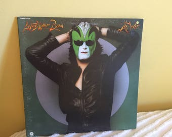 Steve Miller Band the Joker Record Album Vinyl NEAR MINT condition