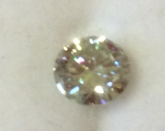 Moissanites Different colors & Ct