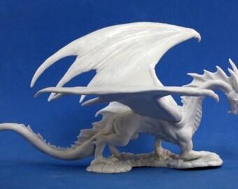 Shadow Dragon - 77108 - Reaper Miniatures