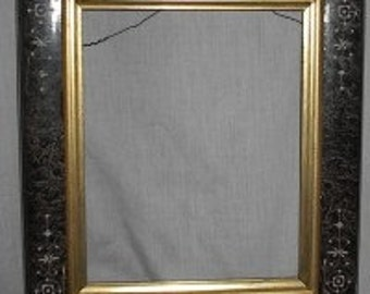 Beautiful Vintage Art Deco Picture Frame