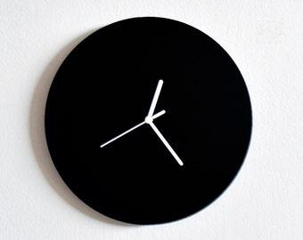 Simply Circle - Modern Wall Clock