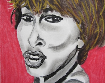 ORIGINAL Tina Turner