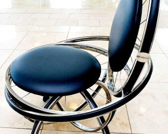 Bicicleta parte (ruedas de bicicleta) silla - S-2 XO