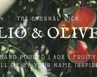 Elio & Oliver