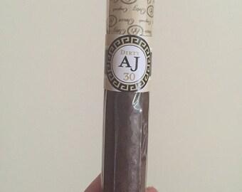 Birthday Cigar Bands - Logo Cigar Labels - Monogram Cigar Bands - Cigar Station - Custom Bands