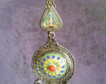 Beautiful Berber pendant