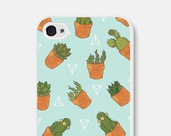 Samsung Galaxy S4 Case - Geometric iPhone 5 Case - Cactus iPhone 6 Case - Geometric iPhone 6 Case - Geometric iPhone Case iPhone 5 Case Cco