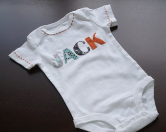 Baby Shower, Baby Gift, Baby Shower Gift, Baby Boy Clothes, Personalized Baby, Personalized Gift, Coming Home Outfit, Newborn Baby Boy Gift