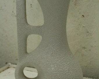 Vintage Italian vase by Bertoncello
