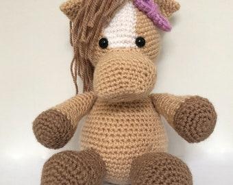 Harriet the Horse