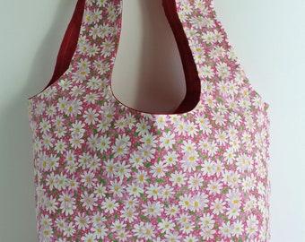 Reusable Grocery Bag, Shopping, Campus Bag