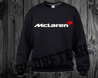 MCLAREN Adult Sweater / Sweatshirt