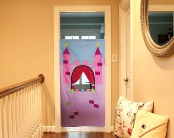New!!! Doorway Castle Puppet Theater