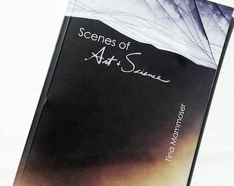 EBOOK Scenes of Art and Science - original artist essay and art book
