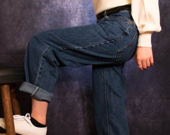 90s Levi Strauss 569 Student Fit Jeans