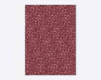 Wrapping Paper 'Dots' // 3pcs. x 50x70cm