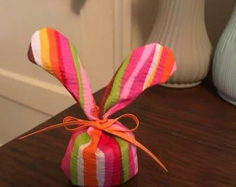 Easter Bunny, Stuffed Bunny
