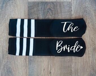 Bridal socks | Etsy