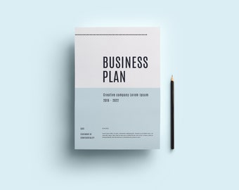 Business plan etsy business plan template word how to write a business plan start your own business template how to write a business plan for investors wajeb Gallery
