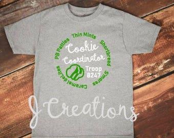 Girl Scout T-shirt