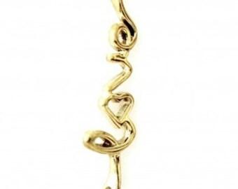 LOVES IT Necklace & Bracelet combo