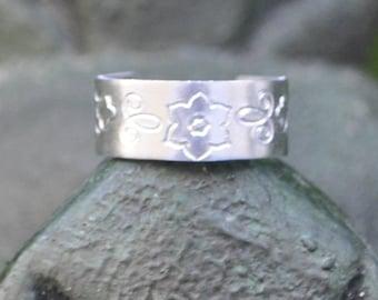 Mandala MIDI Ring