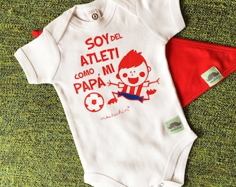 Pack Futbol, Football pack, Fußball, Fußball Geschenk, Regalo di Calcio, calcium Daddy Biggest Fan. Soccer Sister. Soccer Fan. Soccer Baby.