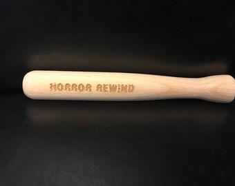 Horror Rewind Muddler