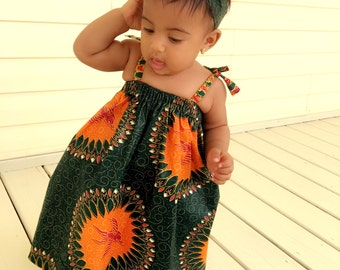 baby girl cute dress